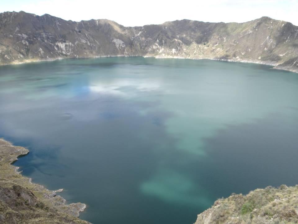 Circuito Quilotoa : Aecid u ecuador destino quilotoa en la feria internacional de